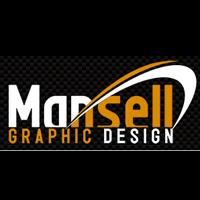 Mansell Graphic Design LLC Logo