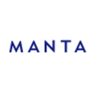 Manta Product Development, Inc. Logo