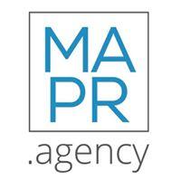 MAPRagency Logo