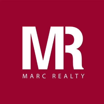 Marc Realty Logo