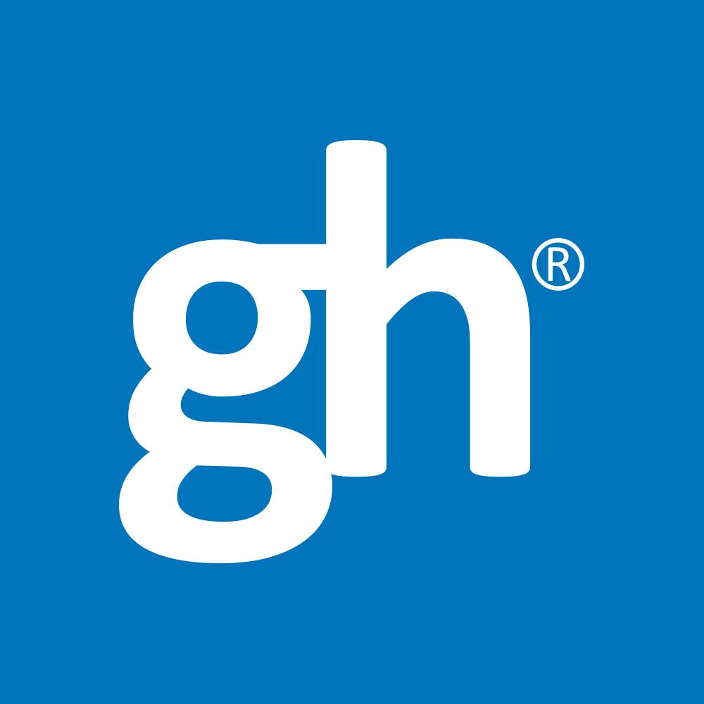 GH Branding Logo