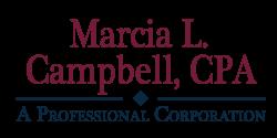 Marcia L. Campbell, CPA logo