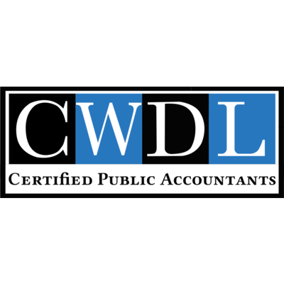 Mark Wilson, Certified Public Accountants Logo