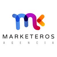 Marketerosagencia.com Logo