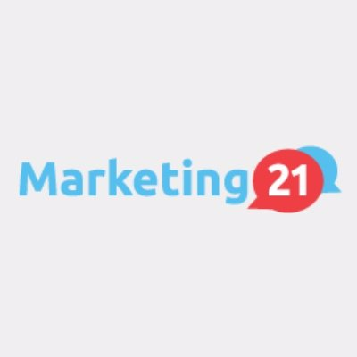 Marketing21