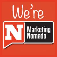 MarketingNomads, Inc. Logo