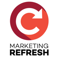 Marketing Refresh Logo