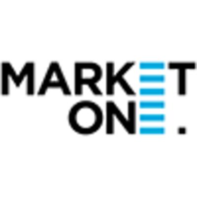 MarketOne International Logo
