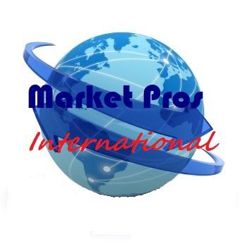 Market Pros International Logo