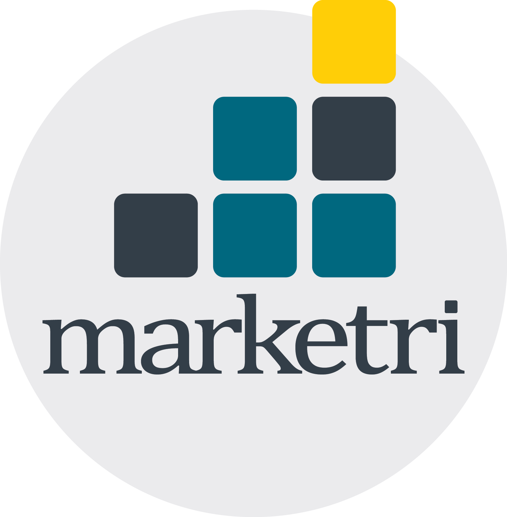 Marketri Logo