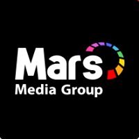 Mars Media Group Logo