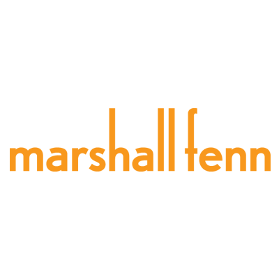 Marshall Fenn Communications Logo