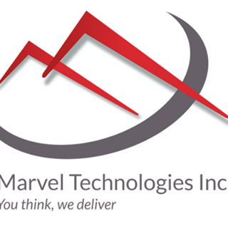 Marvel Technologies Logo