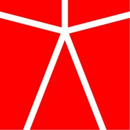 Marvin Armstrong, Architect Logo
