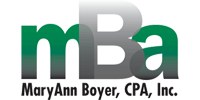 Maryann Boyer Inc Logo