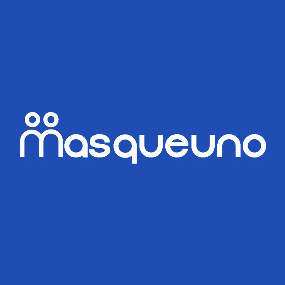 MasQueUno Logo