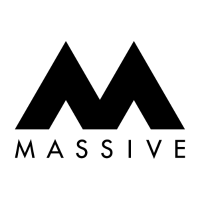 Massive Media Logo