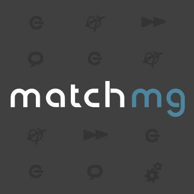 Match MG Logo