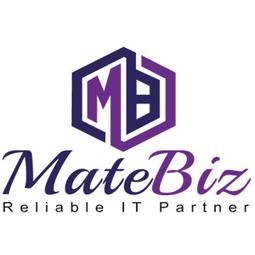 MATEBIZ Logo