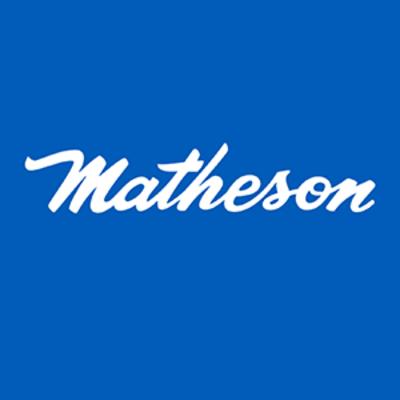 Matheson Trucking Inc logo