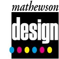 Mathewson Design Logo