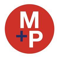 Mathys+Potestio / The Creative Party® Logo