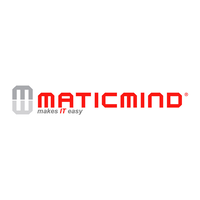 Maticmind S.p.A. Logo