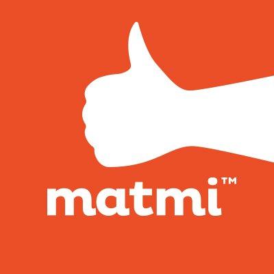 Matmi Logo