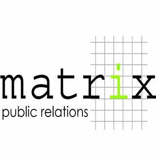 Matrix Public Relations Logo