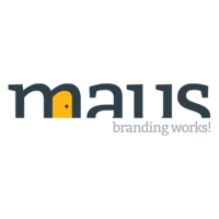 Maus Casa Creativa Logo