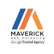 Maverick Web Marketing Logo
