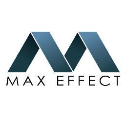 Max Effect Marketing Logo
