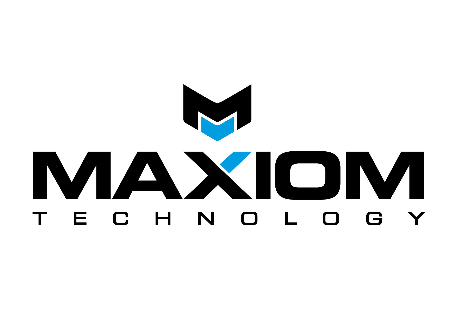 Maxiom Technology Logo