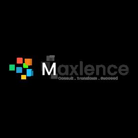 Maxlence Consulting Pty Ltd. Logo