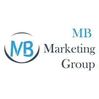 MB Marketing Group Logo