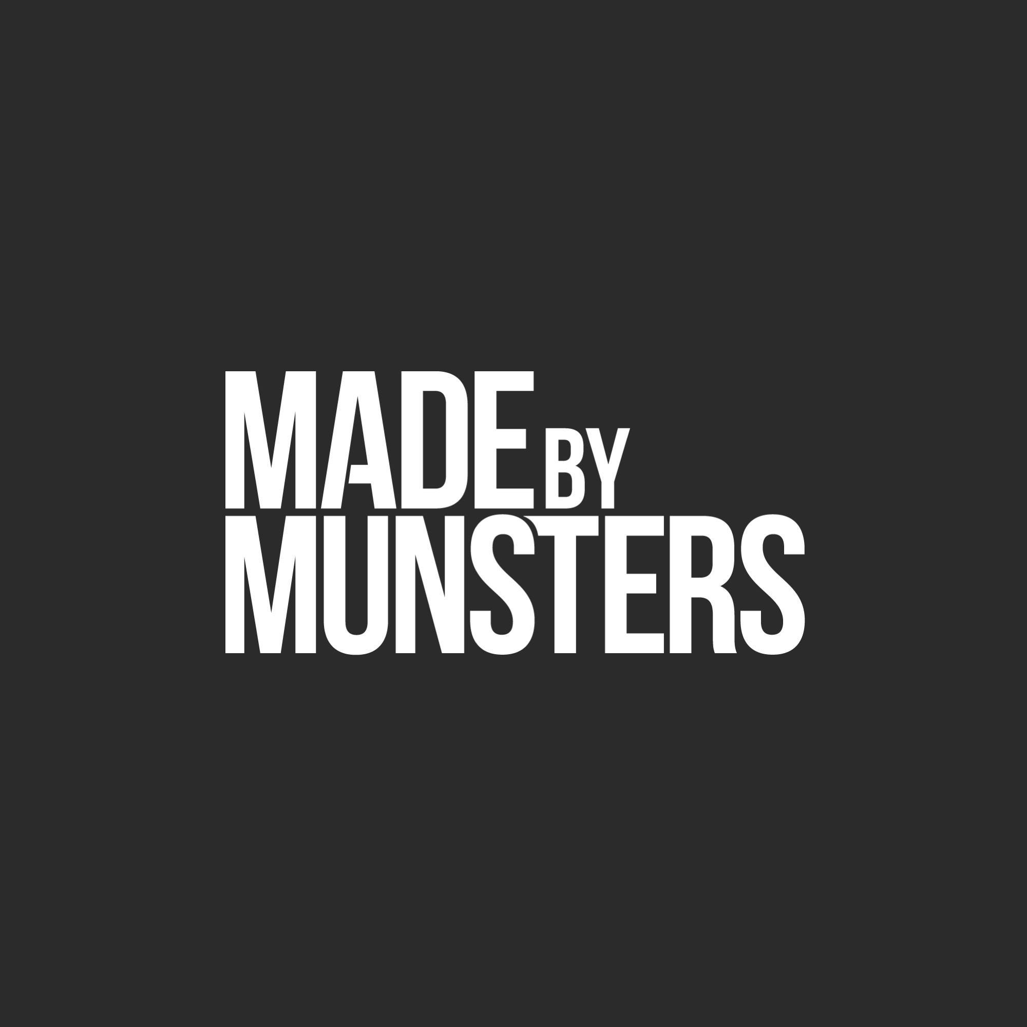 Made by Munsters Logo