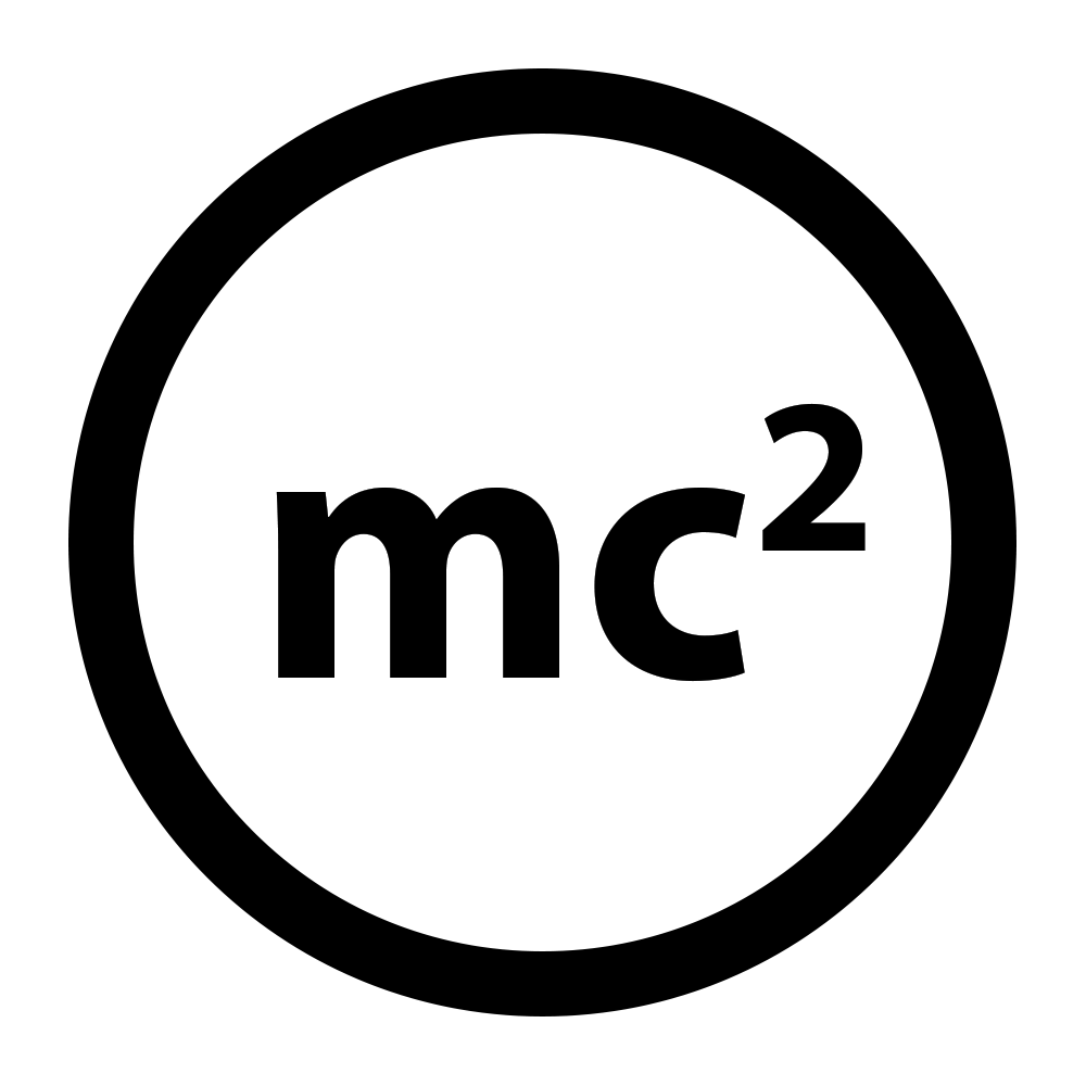 TheMC² Logo