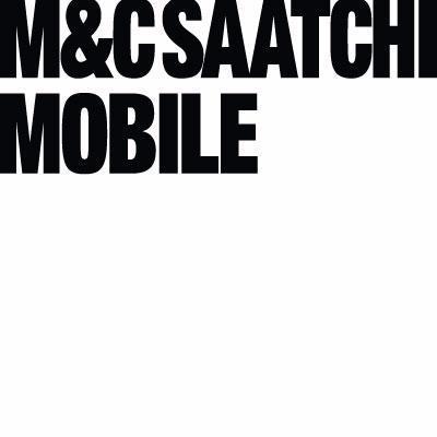 M&C Saatchi Mobile Logo