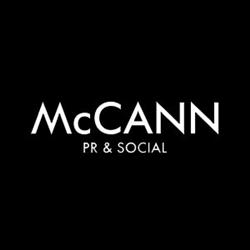 McCann Birmingham Logo