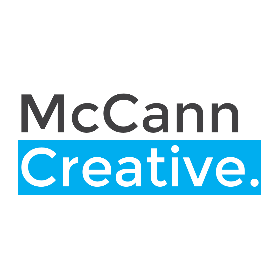 McCann Creative - Out of Business Logo