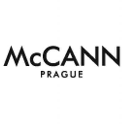 McCANN Prague Logo