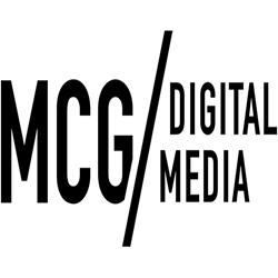 MCG Digital Med Logo