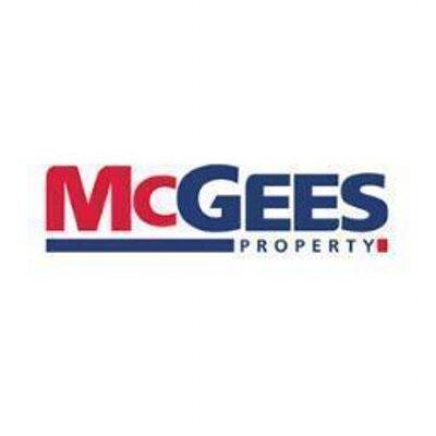 McGees Property Adelaide Logo
