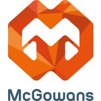 McGowans Print Logo