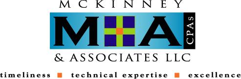 McKinney & Associates, CPAs Logo