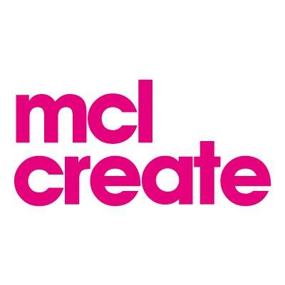 mclcreate Logo