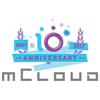 mCloud Global Logo