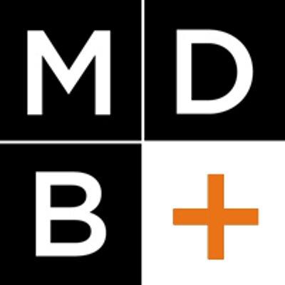 MDB Communications Logo