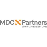 MDC Partners Logo