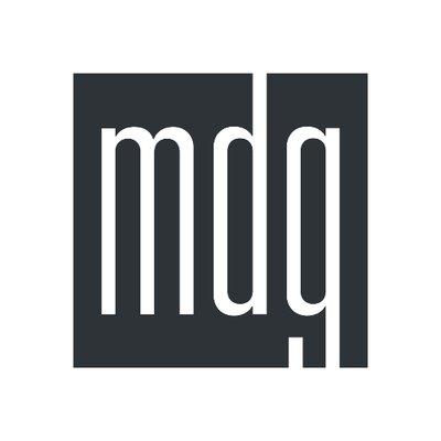 MDG Advertising logo
